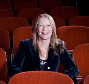 """BARBARA MORGAN co-founded Austin Film Festival in 1993 and has served as the sole Executive Director since 1999. As a filmmaker, Morgan developed and produced the film NATURAL SELECTION, which has aired on Showtime, the Sci-fi channel, and was released internationally. Morgan also co-produced the feature documentary ANTONE'S: HOME OF THE BLUES, which as also released internationally. Most recently, Morgan produced the documentary feature, PORTRAIT OF WALLY, now screening in selected theatres throughout the country, and the narrative feature SPRING EDDY, soon to be released. She developed and produces the Lone Star Emmy award winning TV and radio series """"On Story: Presented by Austin Film Festival"""", currently airing on Austin's KLRU and other PBS stations across the country."""