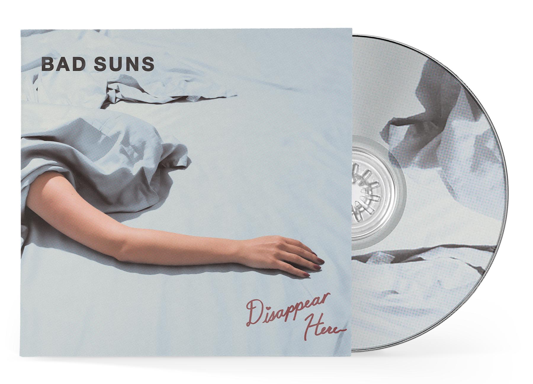 CD - V1 [FRONT]