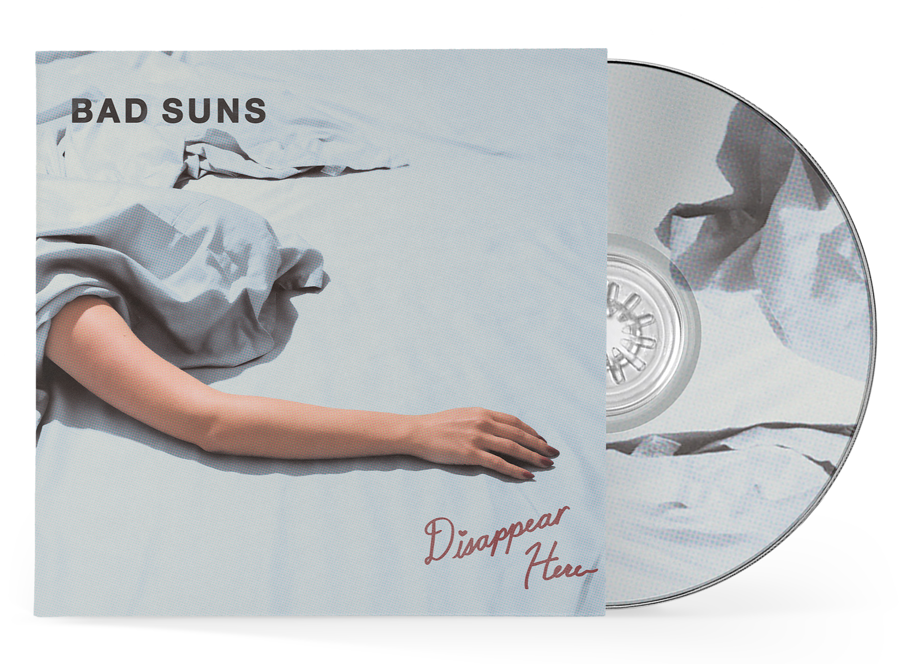 CD - V2 [FRONT]