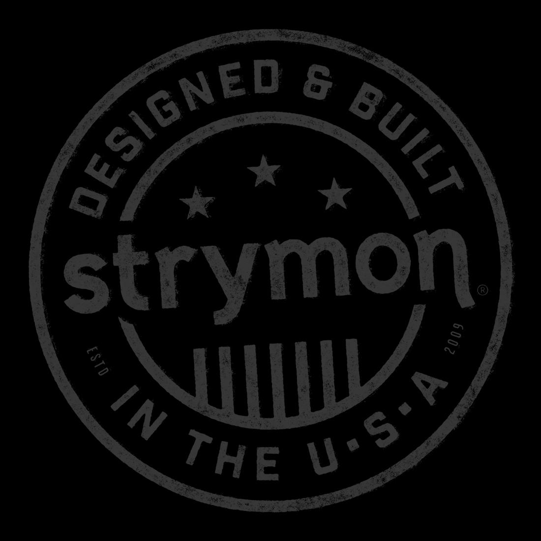 STRYMON USA