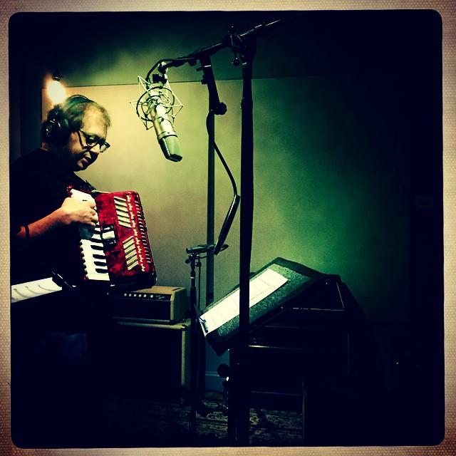 In studio with Eugene Ruffalo.jpg