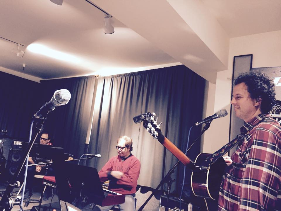 Rehearsal for Matt Turks CD release .jpg