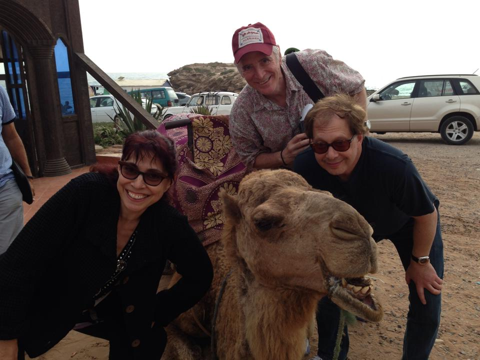 With Amanda Homi and Jake Holmes.jpg