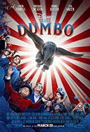 - FRIDAY, JULY 5@6:30A young elephant, whose oversized ears enable him to fly, helps save a struggling circus, but when the circus plans a new venture, Dumbo and his friends discover dark secrets beneath its shiny veneer.