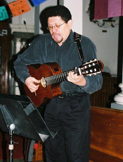 Alfredo Barahona