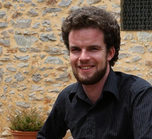 Ismael Le Mouel - HelloAsso