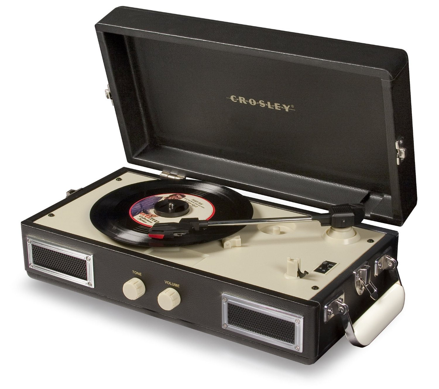 Crosley Mini Turntable