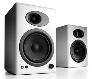 Audio Engine A5+