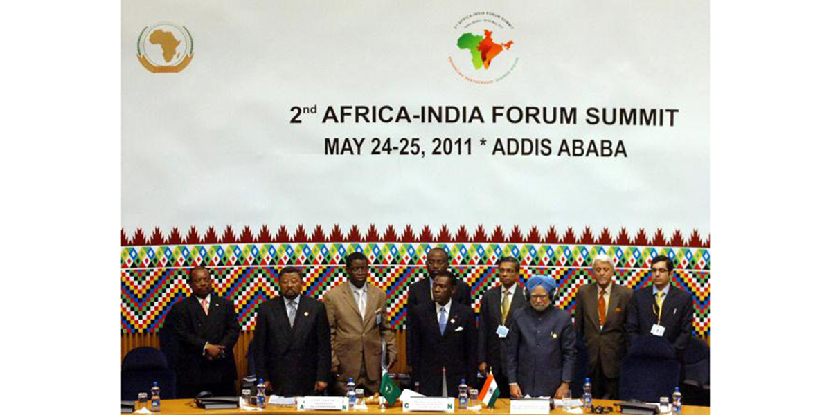 The India Show    Addis AbabaEthiopia, May 2011