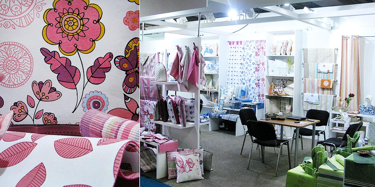 PSM Textiles, 2012