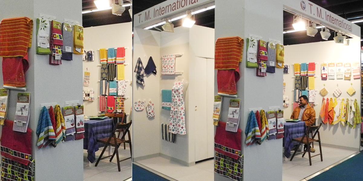 TM International, 2012