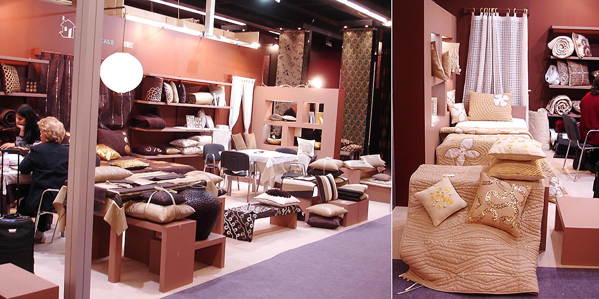 Home essentialz, 2007
