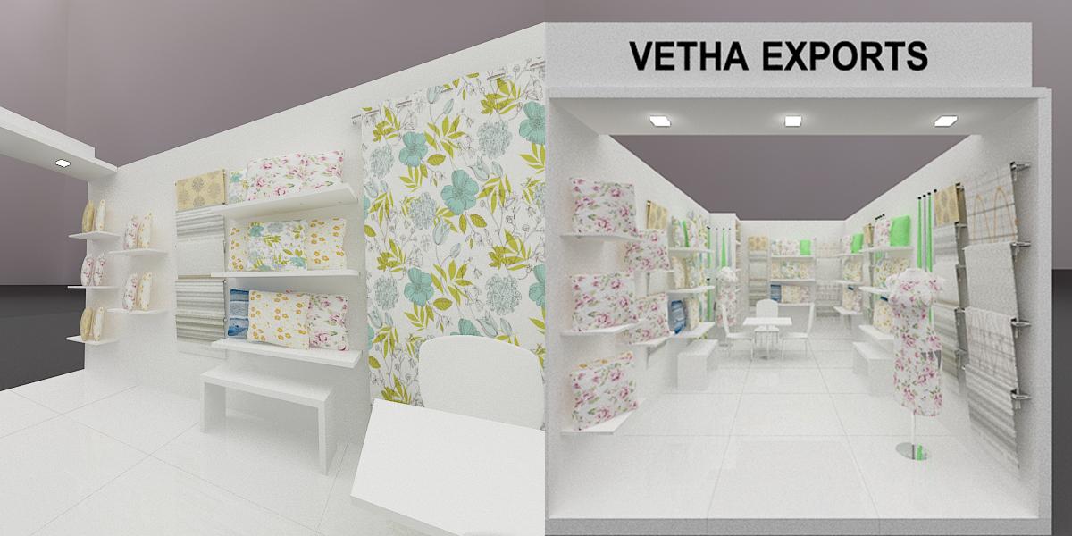Vetha exports, 2014