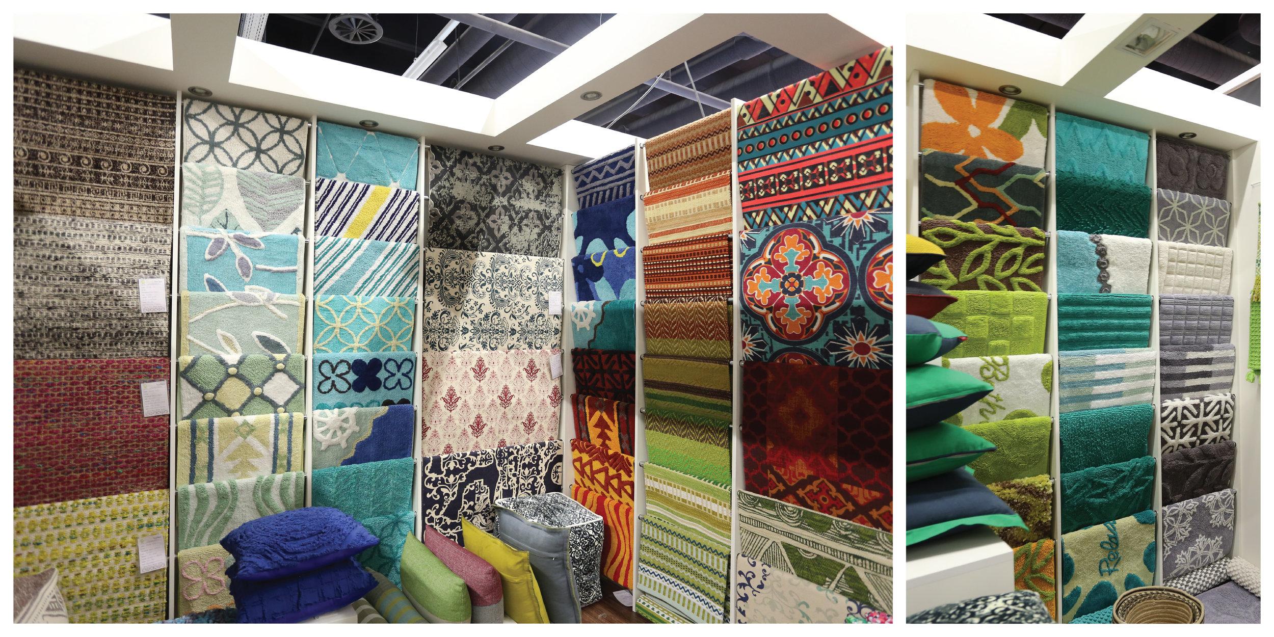 Gupta Textiles, Heimtextil 2017