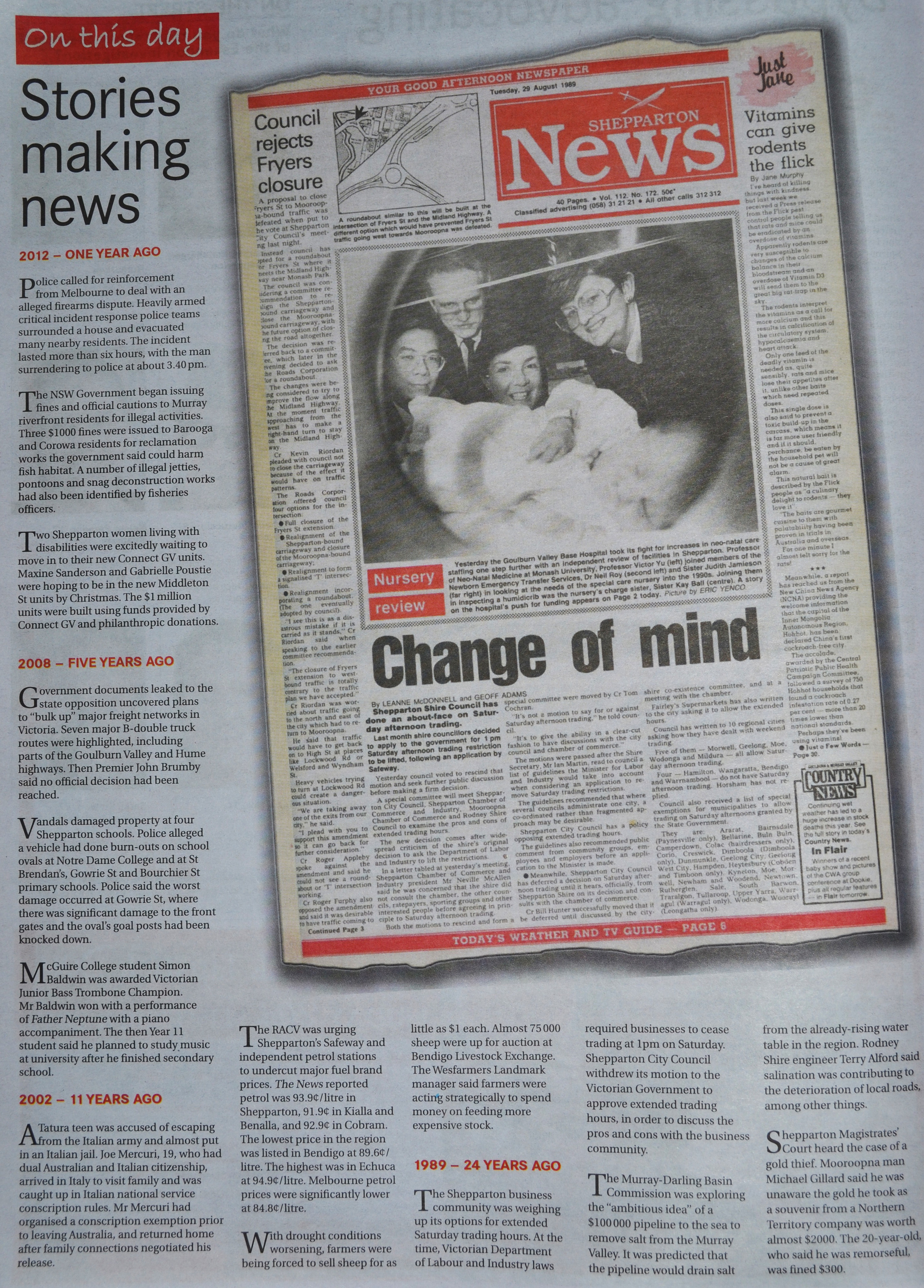 Published on 29 August, 2013.