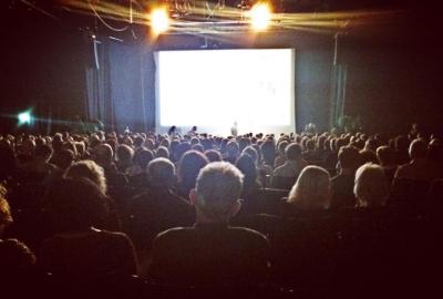 JALANAN Screening in DocAviv, Israel - May 2014