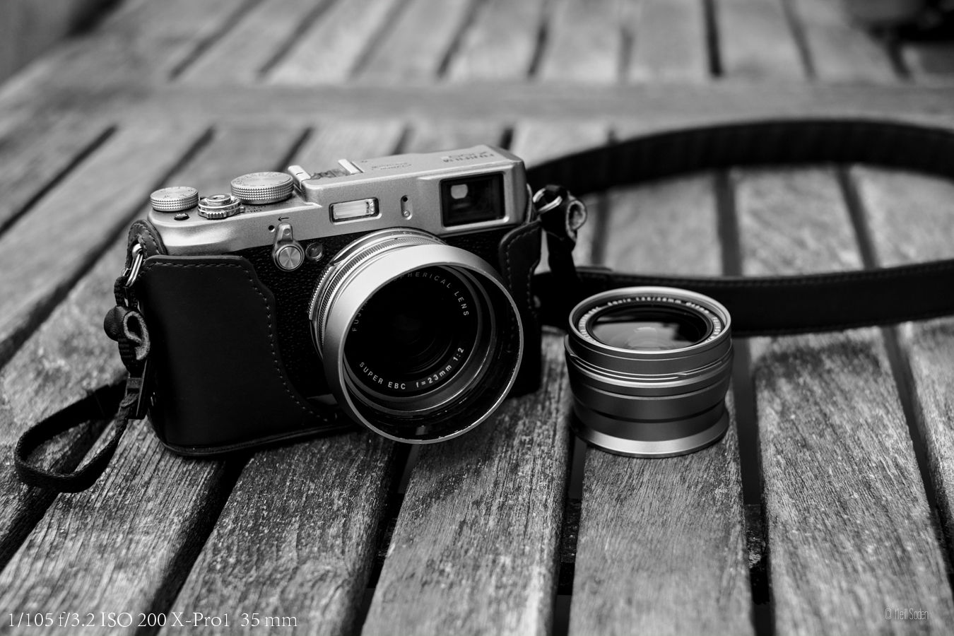 X100S &   WCL-  X100
