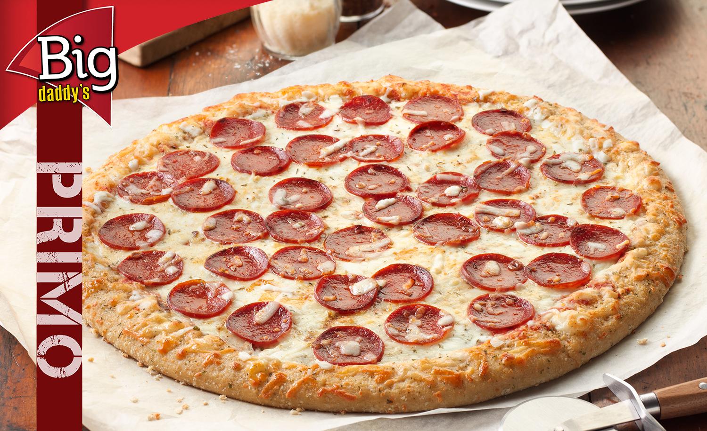 Pepperoni Pizza   Tony Kubat Photography