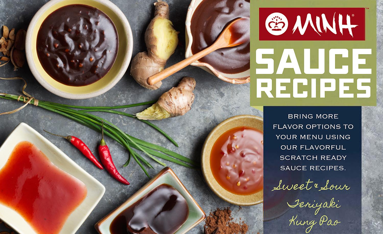 Minh Sauce Recipes   Tony Kubat Photography