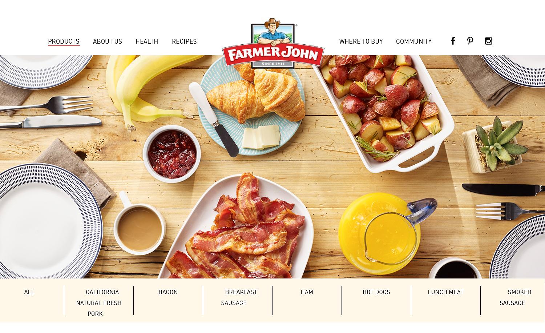 Farmer John Breakfast   Tony Kubat Photography