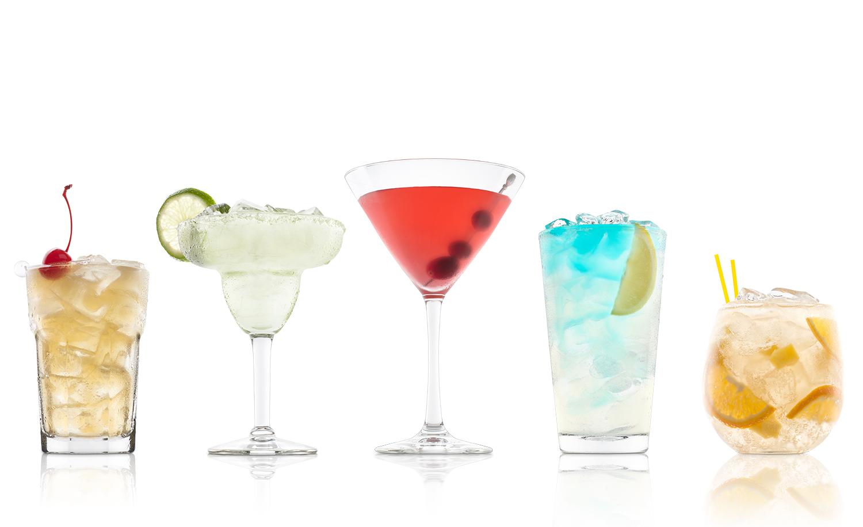 Cocktails | Tony Kubat Photography