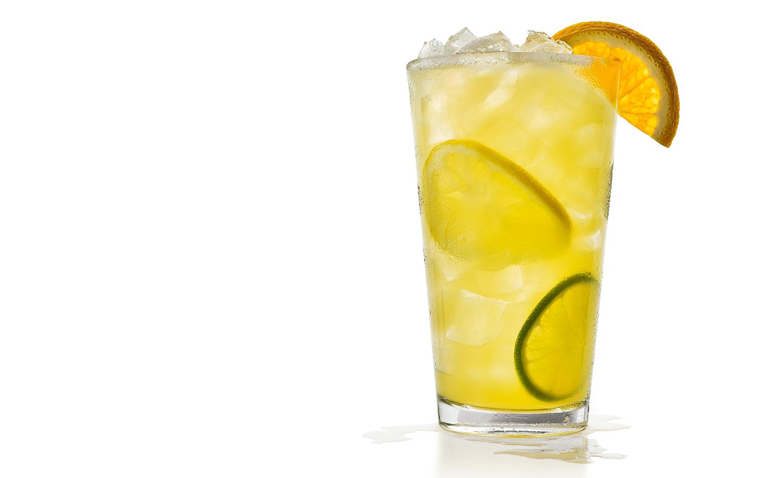 Citrus Crush Cocktail | Tony Kubat Photography