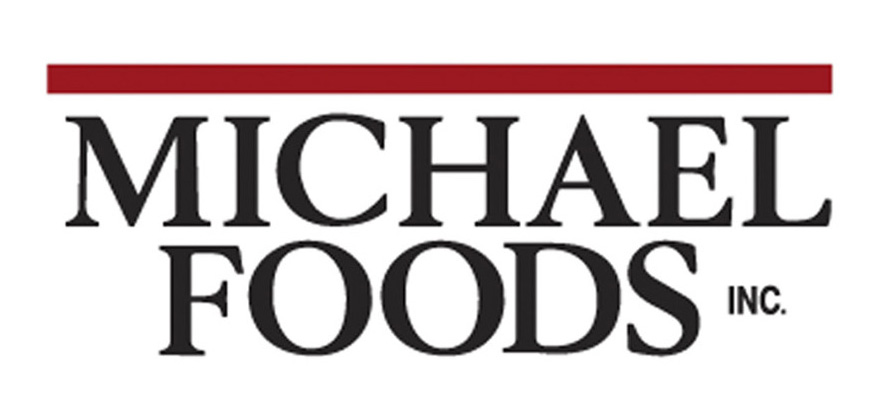 Michael Foods Logo | Tony Kubat Photography