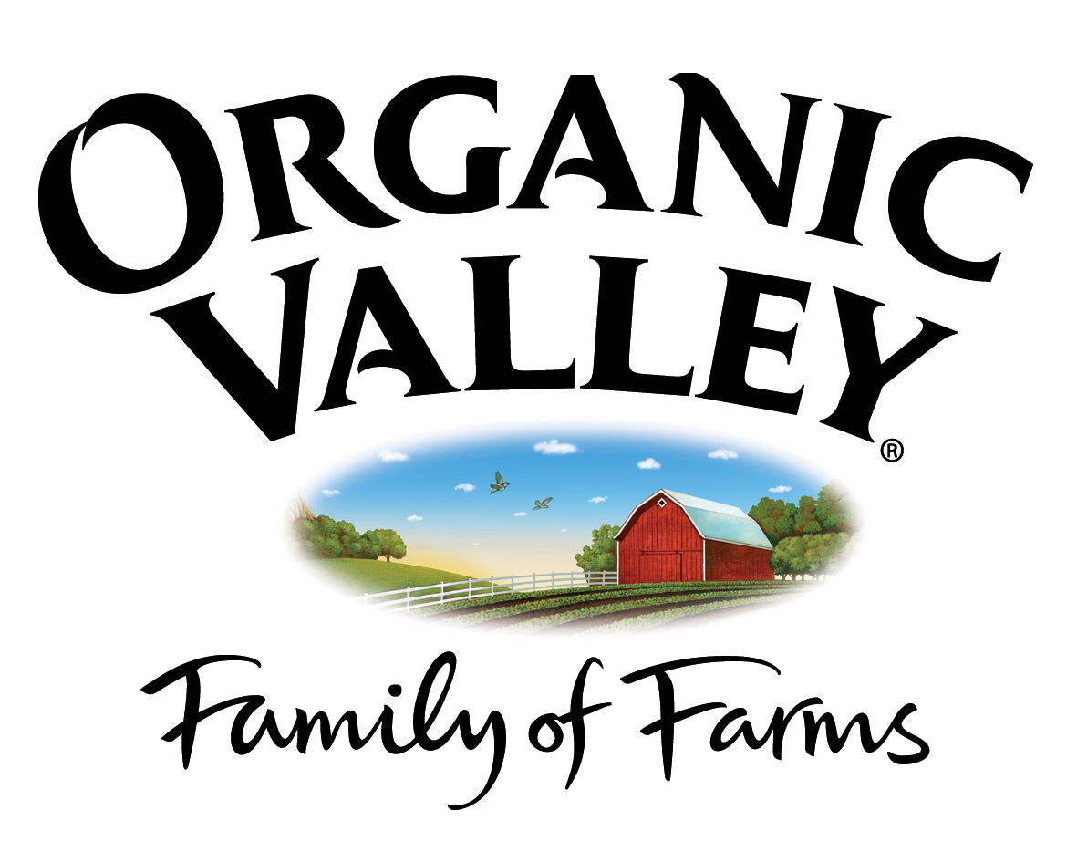 Organic Valley Logo | Tony Kubat Photography