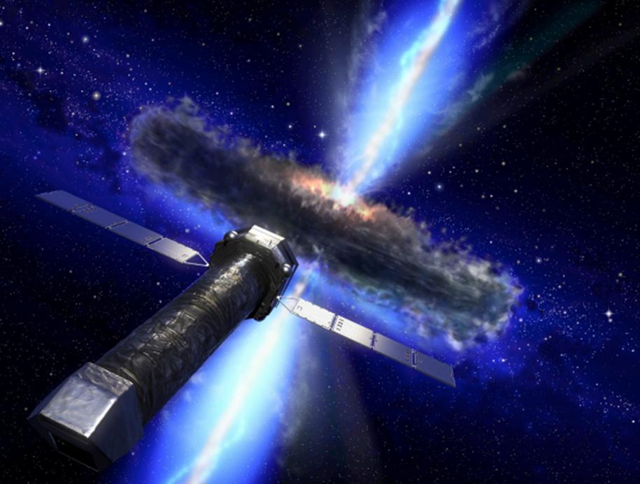 image courtesy of ESA