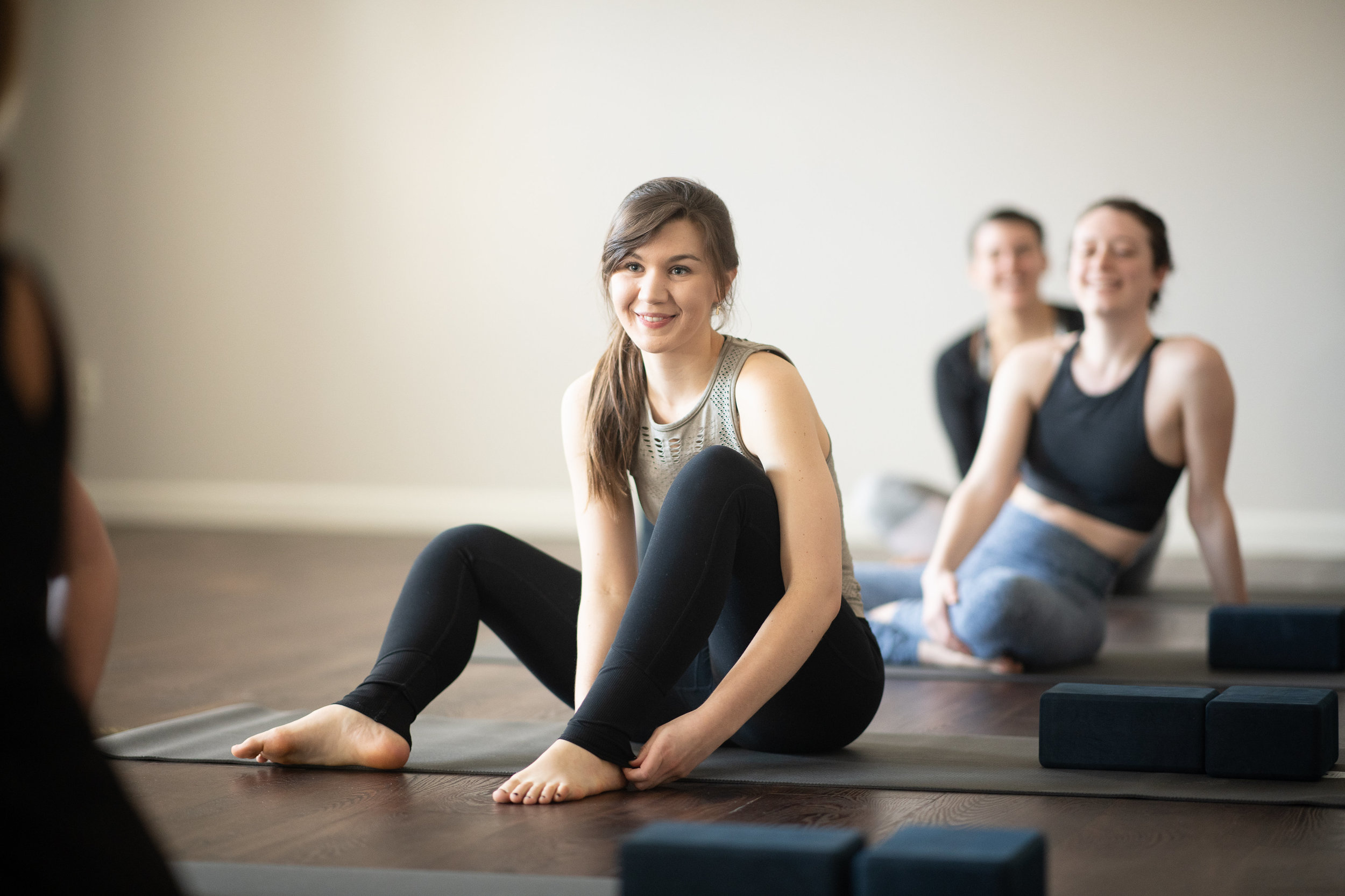 Events - Deepen and refine your practice with our offering of workshops and intensives.