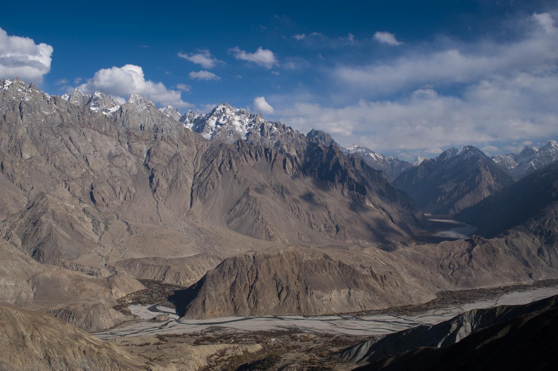 Hushe valley, Pakistan