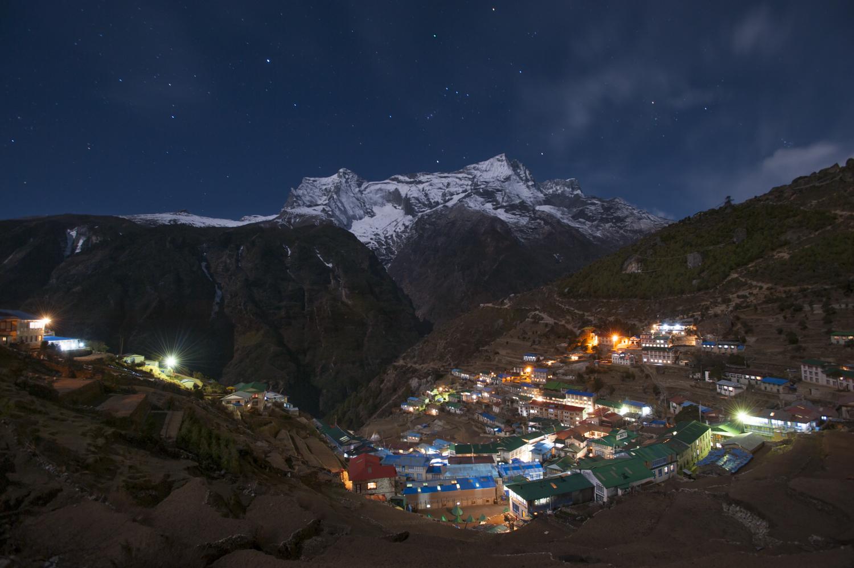 Namche, Khumbu, Nepal