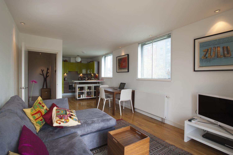 Apartment, London