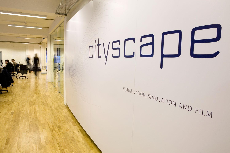 Cityscape »
