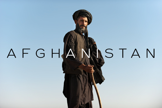 NEWSLETTER SEPTEMBER 2011   By far the most challenging assignment I've ever taken on; in June this year I spent three weeks travelling in rural Afghanistan. The goal was to capture natural portraits of people's everyday working lives. I travelled to the Panjshir valley near Kabul and north to Bamiyan, the infamous valley where the Taliban destroyed the ancient Buddhas. I also went west to Herat where I photographed Pashtun nomads.  I have now completed photography assignments for ICIMOD (International Centre for Integrated Mountain Development) in eight countries throughout the Himalayan region. I am currently working on a coffee-table book which will bring all these projects together and showcase the theme of 'Life in the Himalayas'.