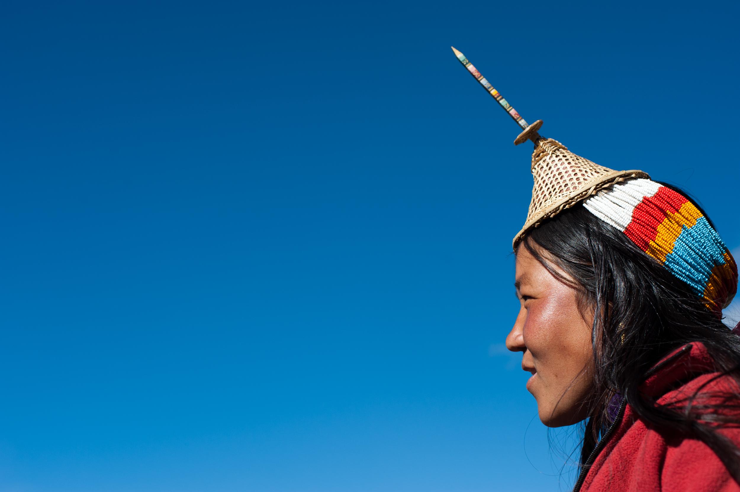 Laya, Bhutan