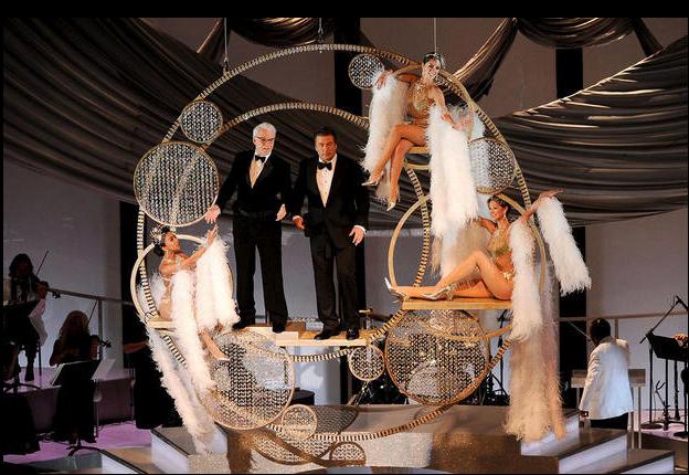The Oscars 2010