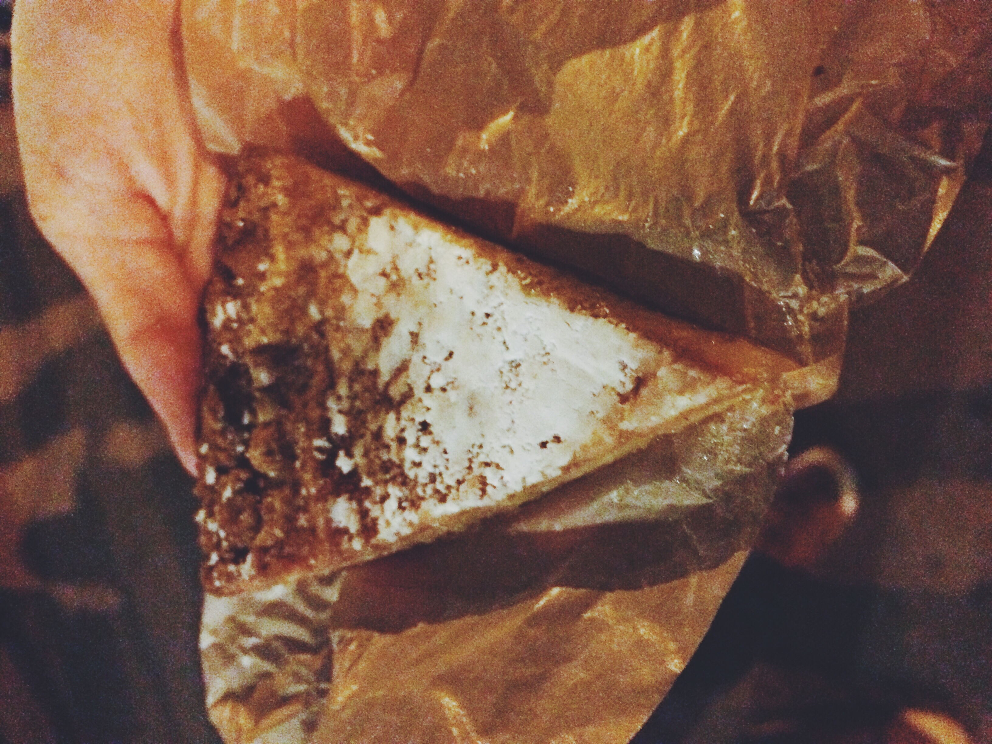 The crack pie | Photo: Celine Asril