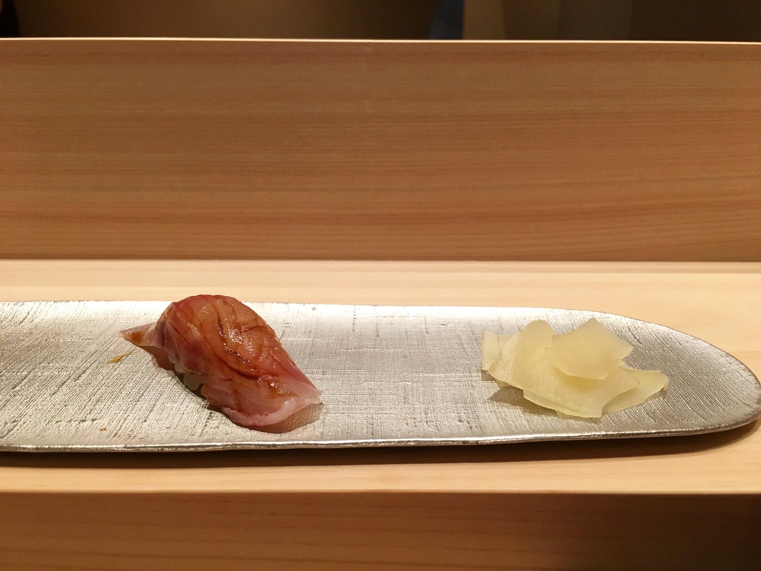 Sushi - Celine Asril