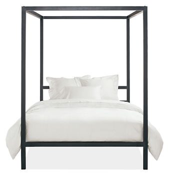 Room and Board Architecture Canopy Bed