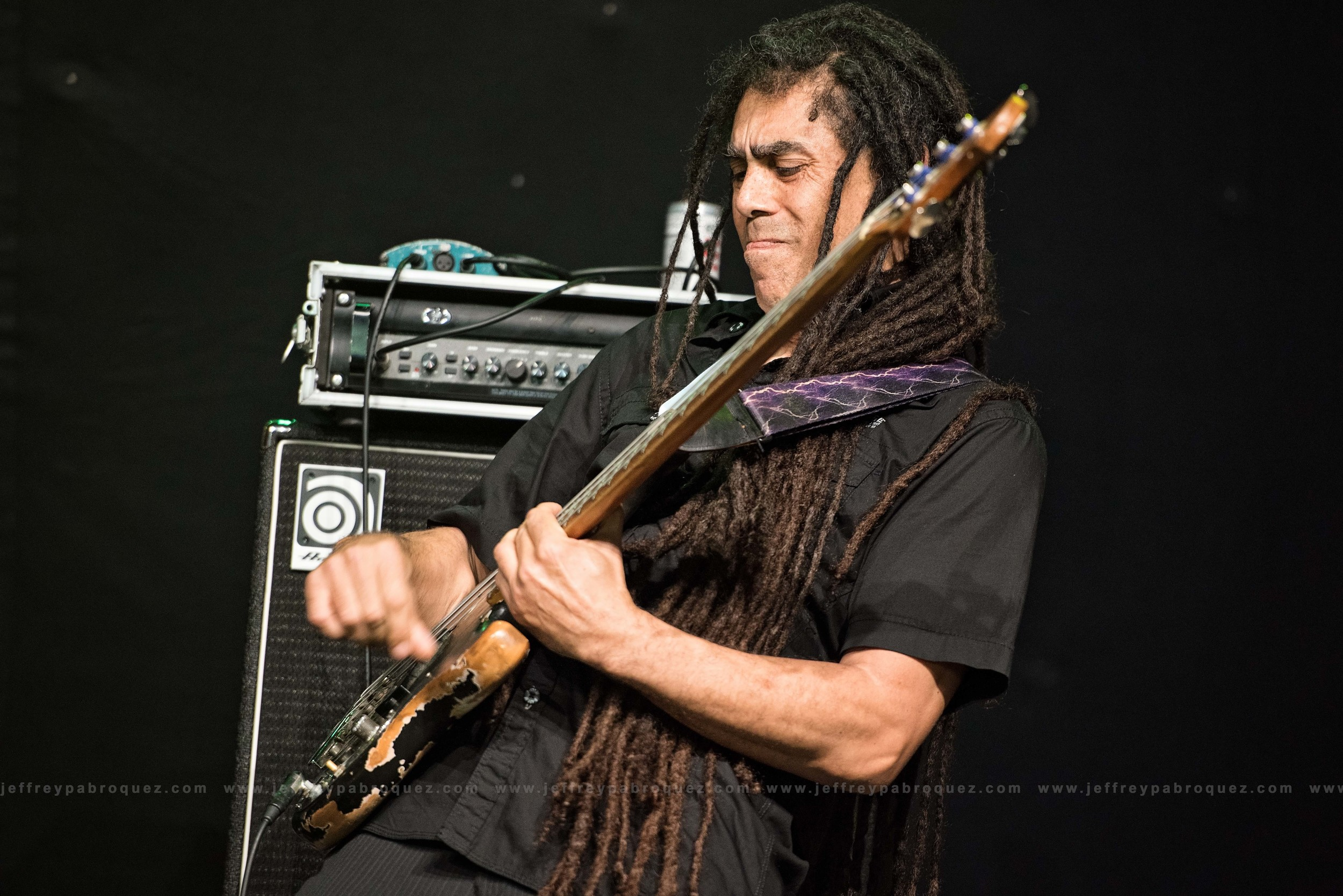 Guitarist l Boney M