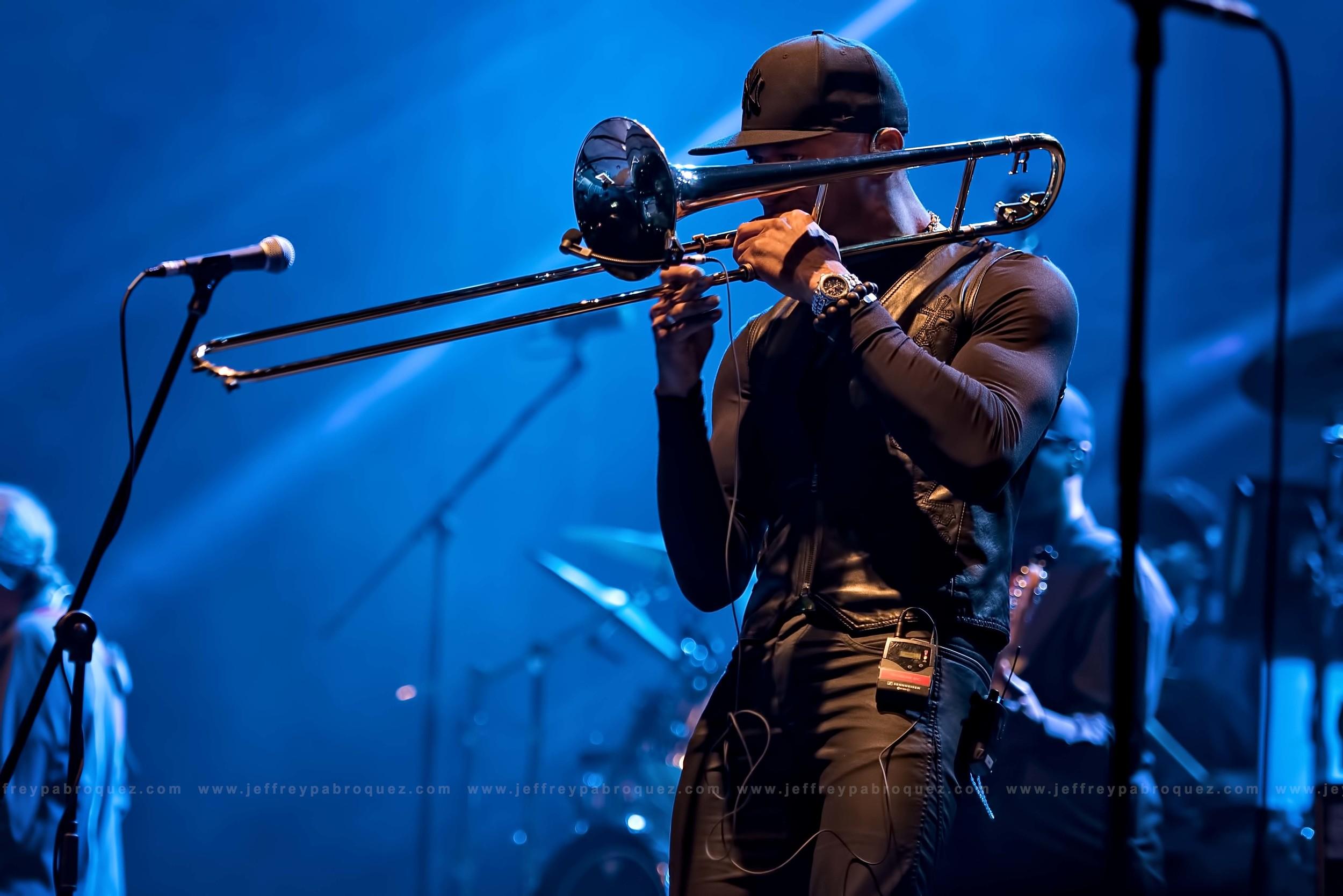 Trombonists l UB40