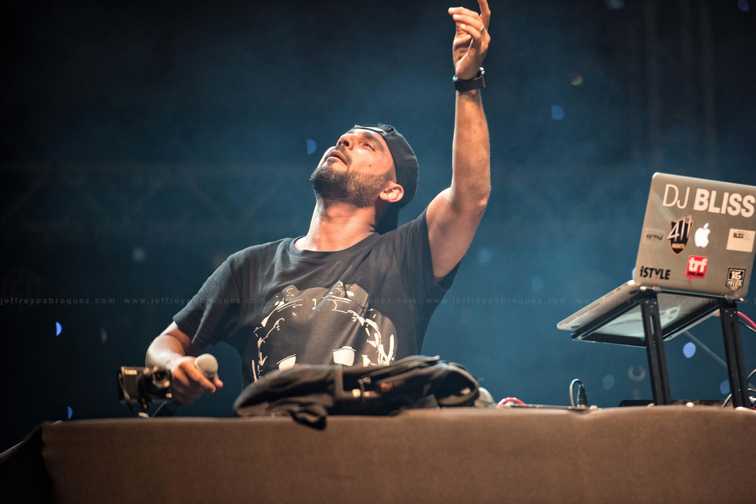 DJ Bliss