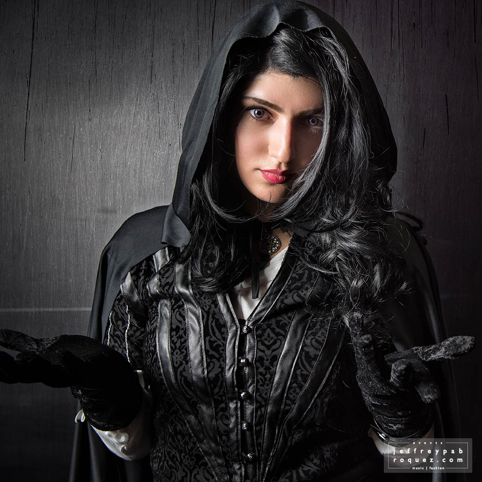 Yennefer l The Witcher