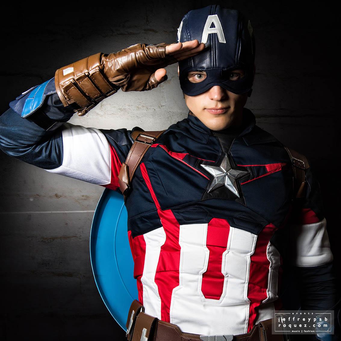 Captain America | Avengers