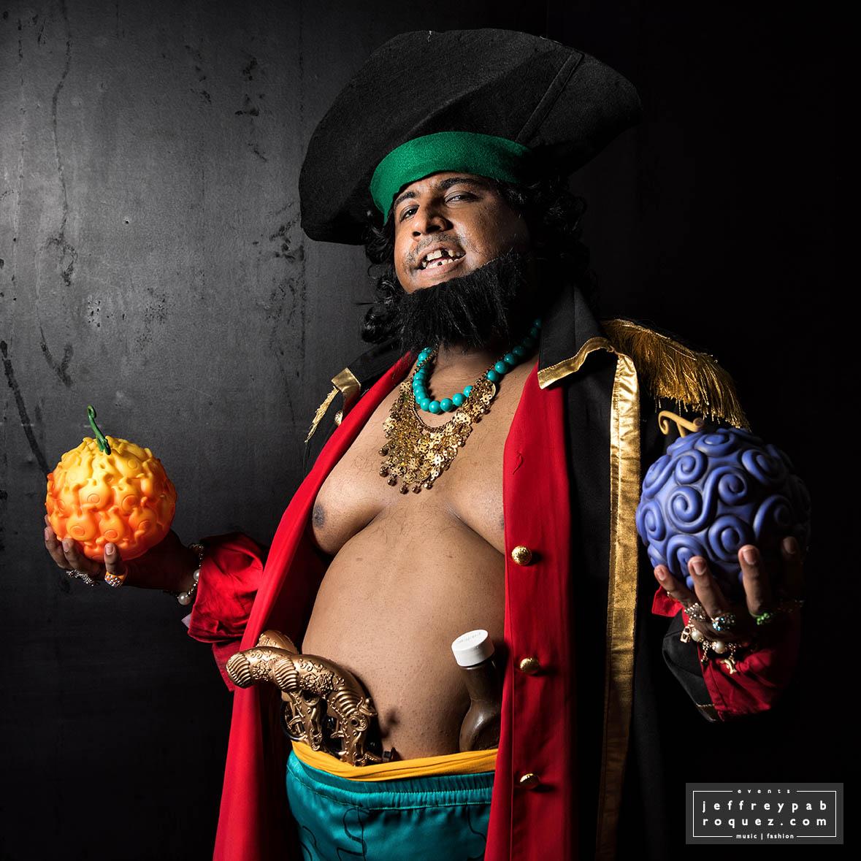 Blackbeard | One Piece