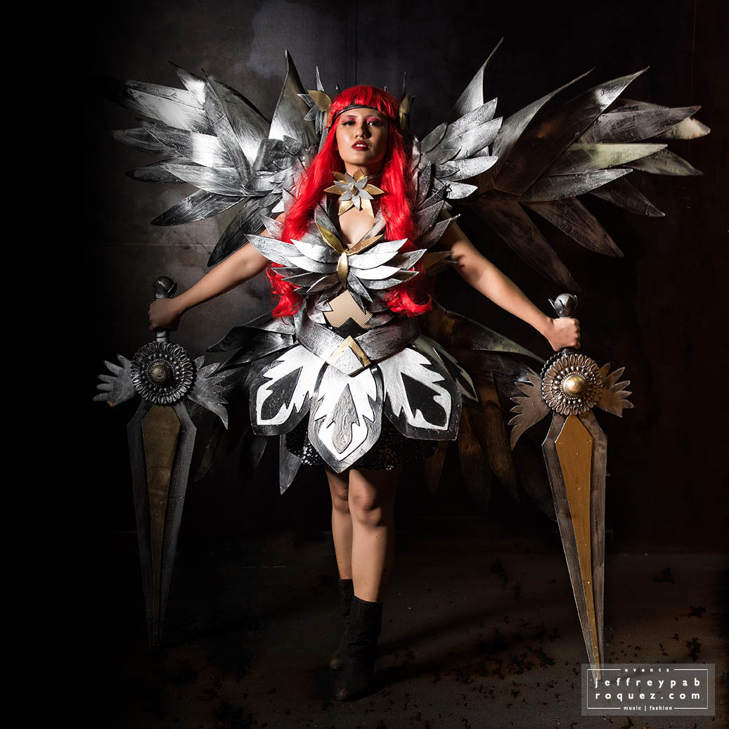 Ezra Scarlet | Fairy Tail