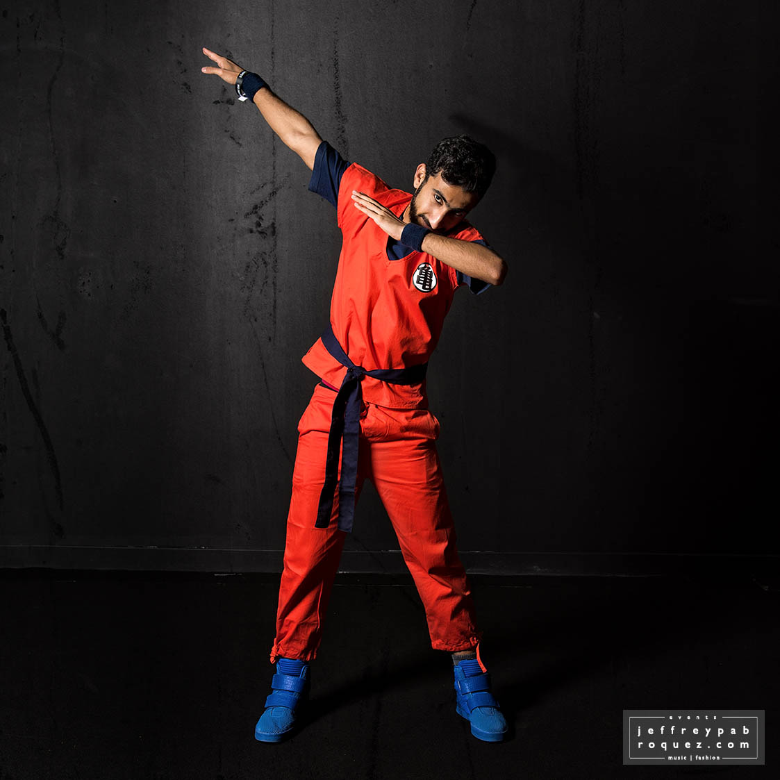 Goku | Dragonball Z