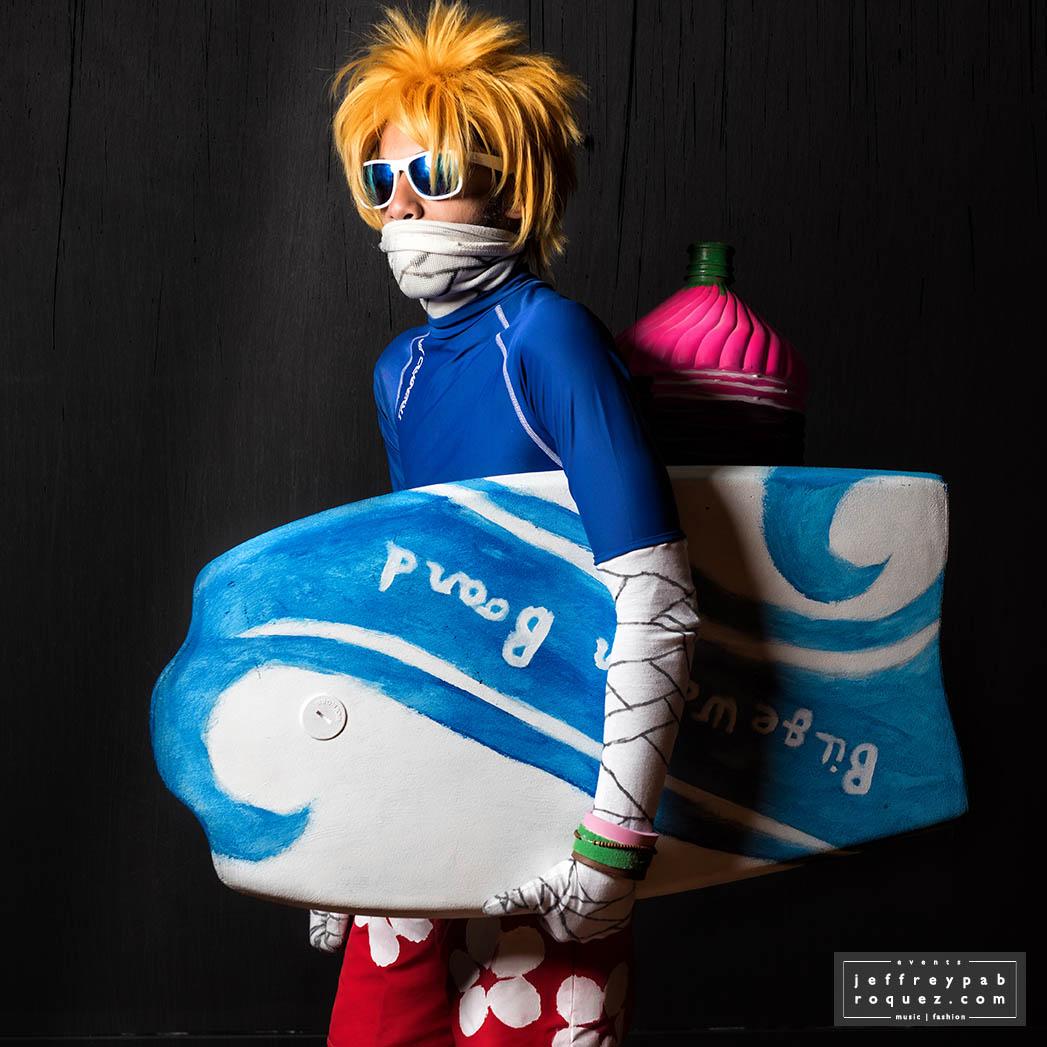 Surfer Singed | League of Legends