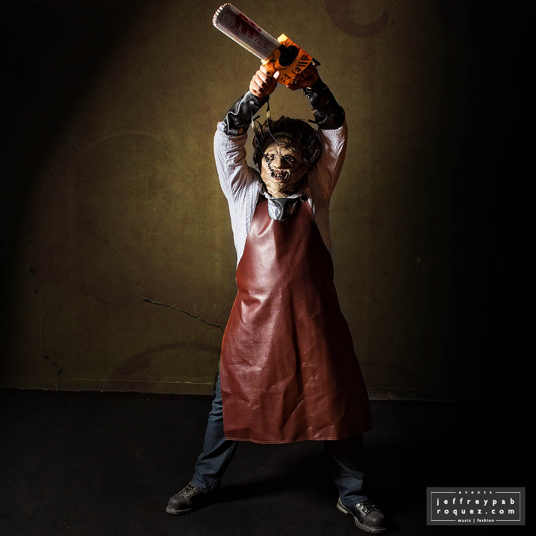 Leatherface | Texas Chainsaw, Mortal Combat